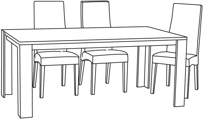7700 Gambar Sketsa Kursi Dan Meja Sekolah Gratis Terbaik