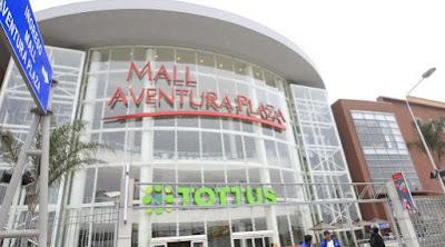 Tacna se chileniza y tendrá un Centro Comercial 100% de capitales chilenos para el 2017