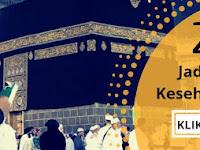 Persyaratan Lengkap Menjadi Petugas Kesehatan Haji Indonesia