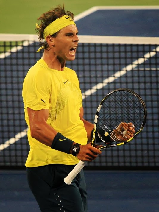 Motivational Quotes For Athletes Rafael Nadal The Momentum Rider