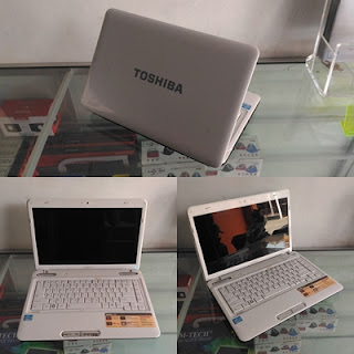 Toshiba L745