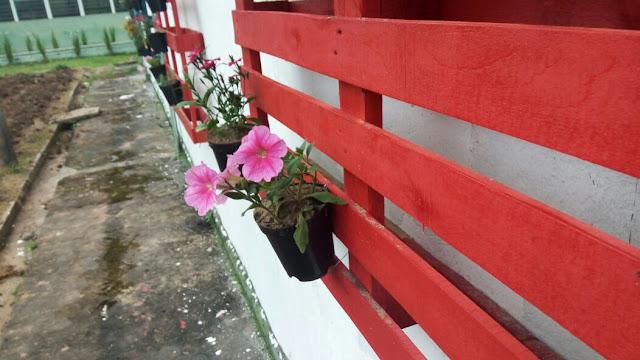 Eletiva Efeito Sustentabilidade na Escola Fábio Barreto em Registro-SP
