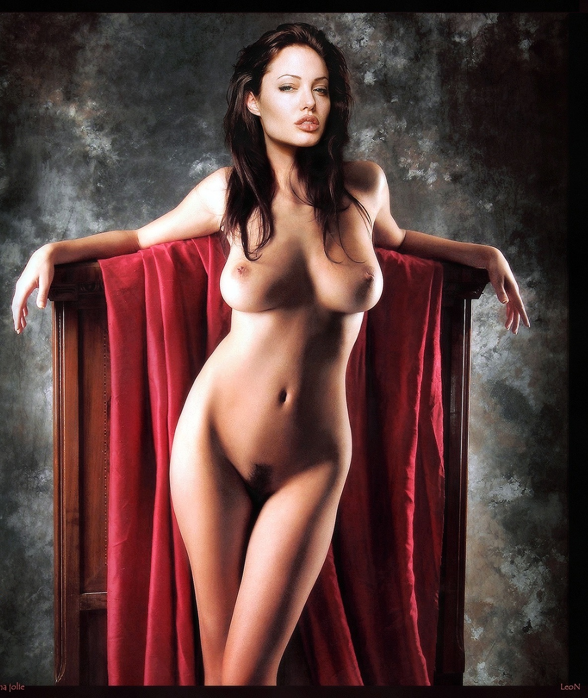 Angelina Jolie Nude Naked Xxx Sex Best Fake Photos 67 Pics-5143
