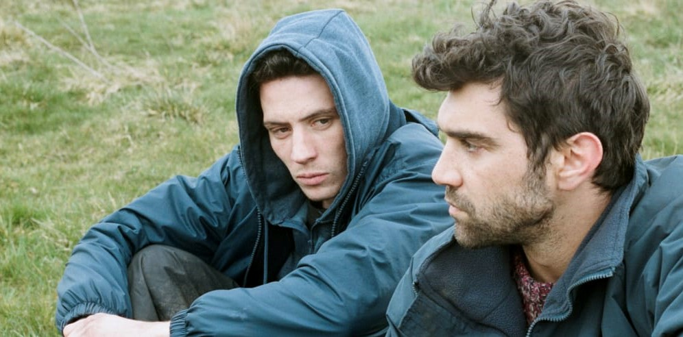 Persolaise A Perfume Blog Cinema Scent Gods Own Country Dir