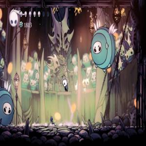 Hollow Knight Hidden Dreams game download highly compressed via torrent
