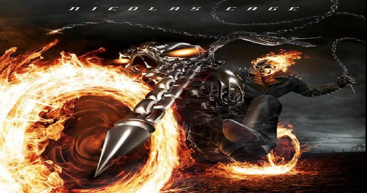 Ghost Rider Online Movie