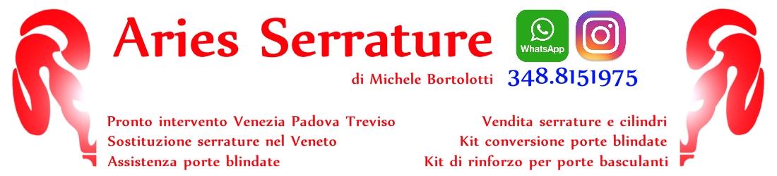 Sostituzione Serrature Venezia Mestre Pronto Intervento Fabbro