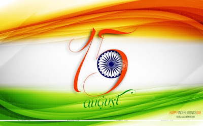 Happy Independence Day Photo
