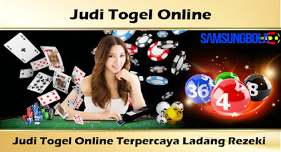Judi Togel Online Terpercaya Ladang Rezeki Anda