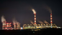Belchatow coal plant / The EU is cracking down on a backdoor subsidy to coal power (Picture Credit: Flickr/ Kamil Porembiński) Click to Enlarge.