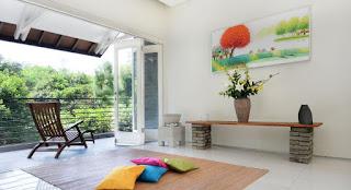 4 Tips Hijaukan Interior Rumah Anda