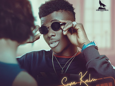DOWNLOAD MP3: Supa Kalm - Crazy Luv
