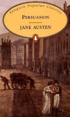 Penguin Popular Classics Persuasion by Jane Austen