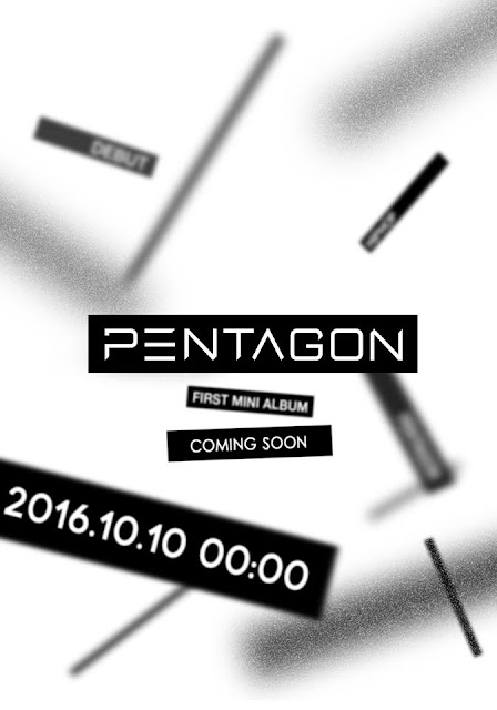 Tanggal Debut PENTAGON Cube Entertainment Konfirmasikan