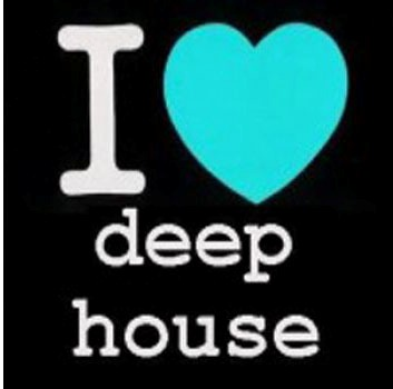 Deep house tracklist October 2014, best