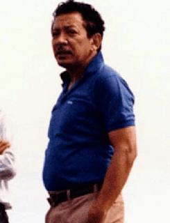 Bapak Roto Suwarno Pacitan