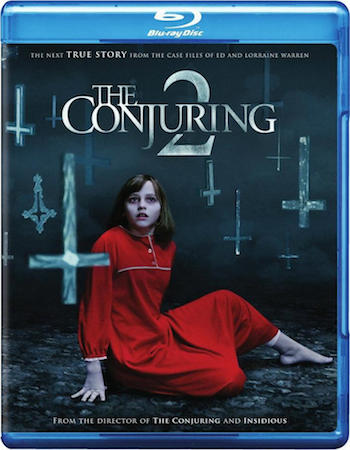 The Conjuring 2 2016 English Movie Download