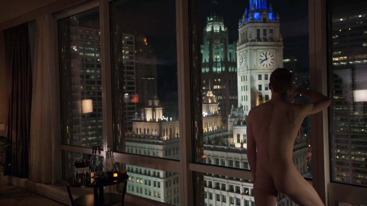 Cameron monaghan nude