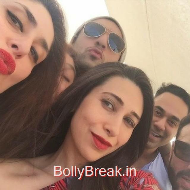 cousins love , crazy cousins , love your an bir , kareena kapoor ,khan riddhima kapoor sahni , karishma kapoor , saif ali khan , kapoor , the kapoors , ranbir , ranbir kapoor , kareena kapoor , khan , samara kapoor , rishi kapoor , reema jain , neetu kapoor , armaan jain ,, Kapoor's Christmas brunch party Photo Gallery