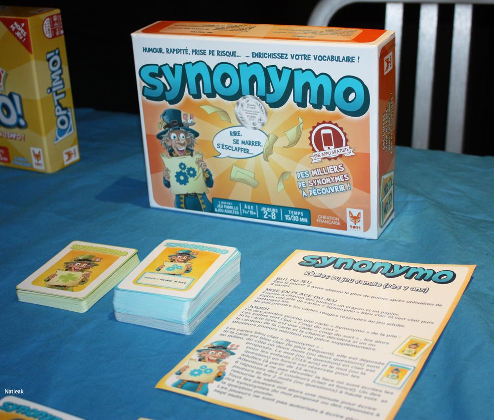 synonymo