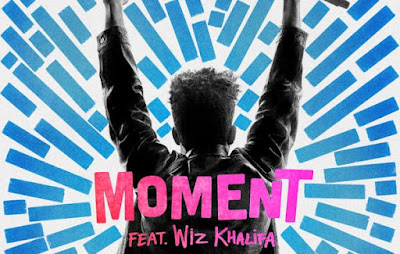 KYLE - Moment Feat. Wiz Khalifa ●mp3 download