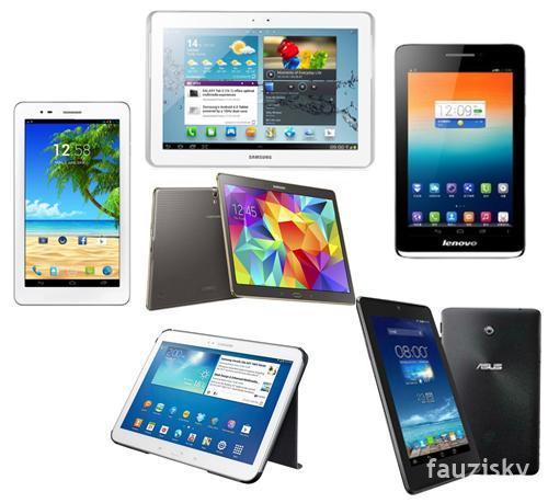 Harga Tablet Android Murah Berkualitas