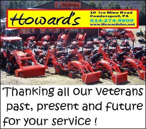 www.howardsinc.net