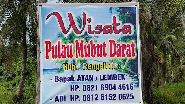 kontak Pulau Mubut