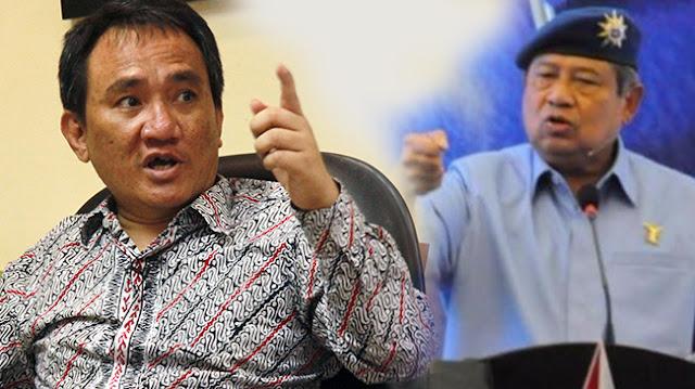 Kicauan Anak Buah SBY Ini Tuding Penyebab Teroris Lantaran Cebong-cebong Peliharaan Istana, Geram Para Tokoh Beri Komentar Menohok Ini....
