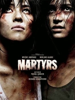 Taboo Films: Martyrs