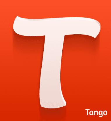 تحميل برنامج تانجو ماسنجر للمكالمات المجانية والدردشة 2015 Tango