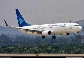 Alamat Dan Nomor Telepon Kantor Garuda Indonesia