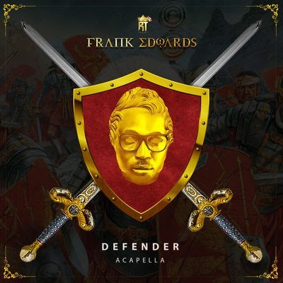 Music: Defender [Acapella] – Frank Edwards