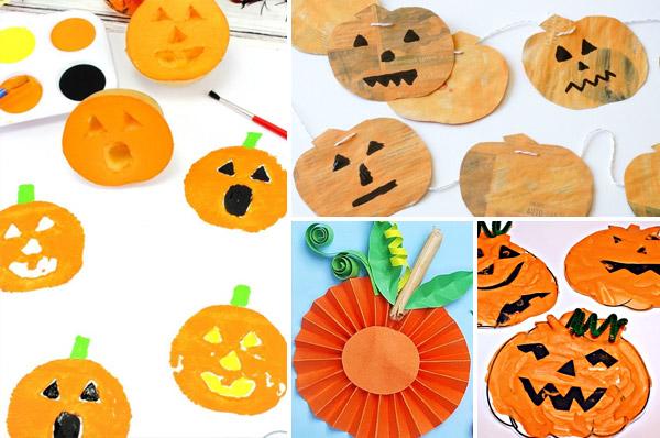 pumpkin-crafts-for-kids