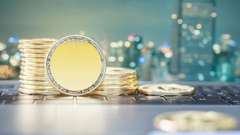 Cryptocurrency as property asset currency