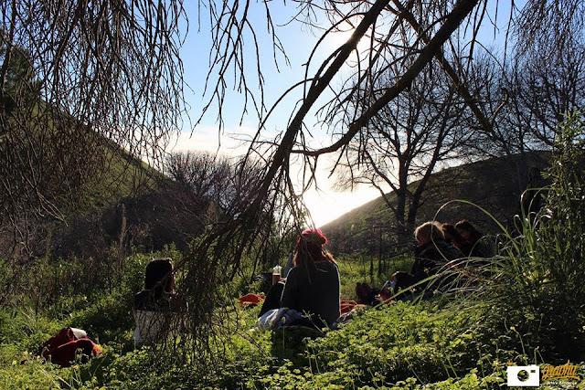 Caminhar e Meditar na Malveira da Serra