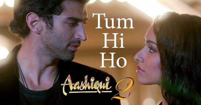 Tum Hi Ho lyrics image