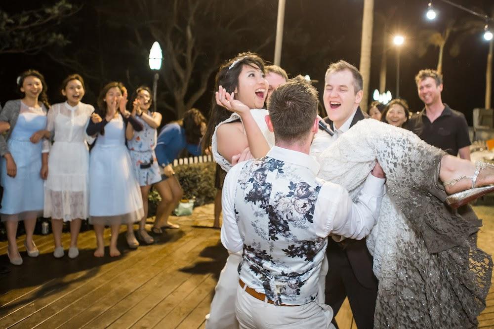 戶外婚禮婚禮攝影