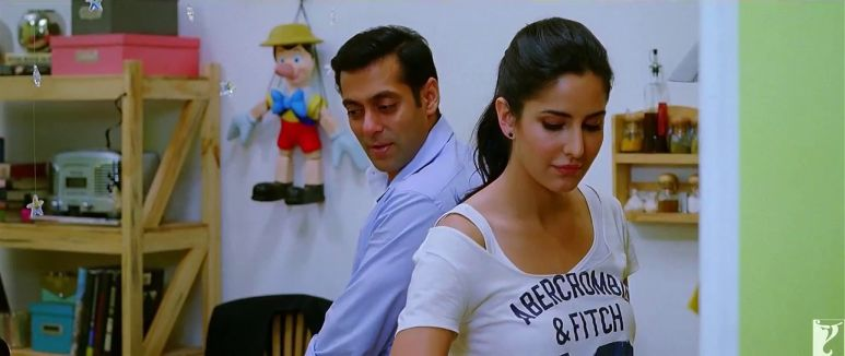Mediafire Resumable Download Link For Teaser Promo Of Ek Tha Tiger (2012)