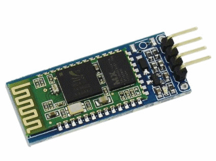 módulo bluetooth jy-mcu hc-06 configuracao