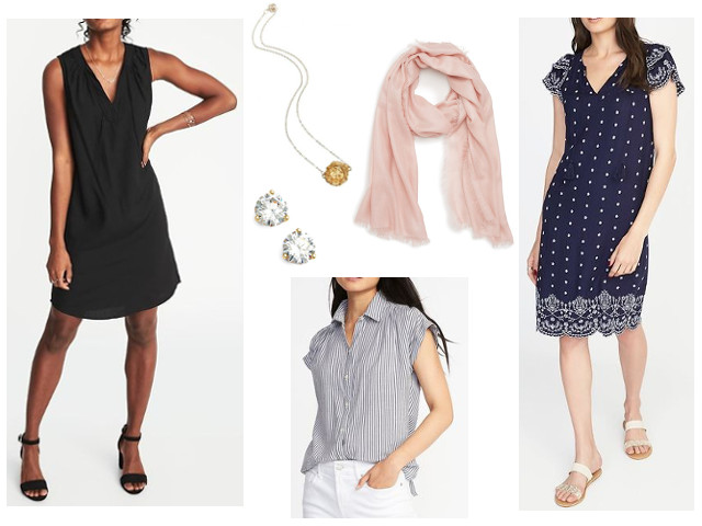 Invincible Summer: August 2018 Shopping Reflections