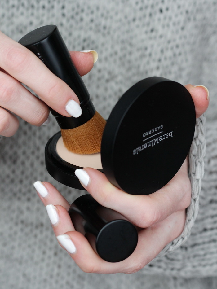 bareMinerals barepro Foundation