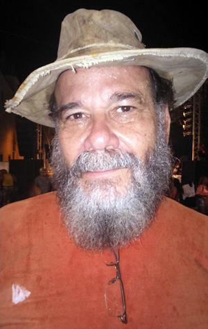 Polícia investiga morte de professor da Ufba  (Foto: Reprodução)