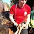 Resgate de filhotes emociona após incêndio em Tenente Portela