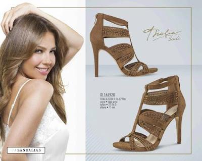 zapatos thalia sodi