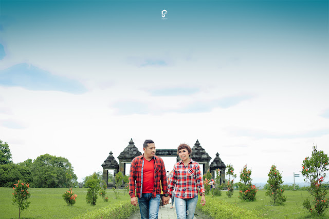 PIGEOO PHOTOGRAPHY - Prewedding Jogja, Prewedding Candi, Prewedding Ratu Boko, Prewedding Candi Ratu Boko, Candi Ratu Boko Prewedding