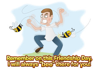 Funny Friendship Day SMS Images