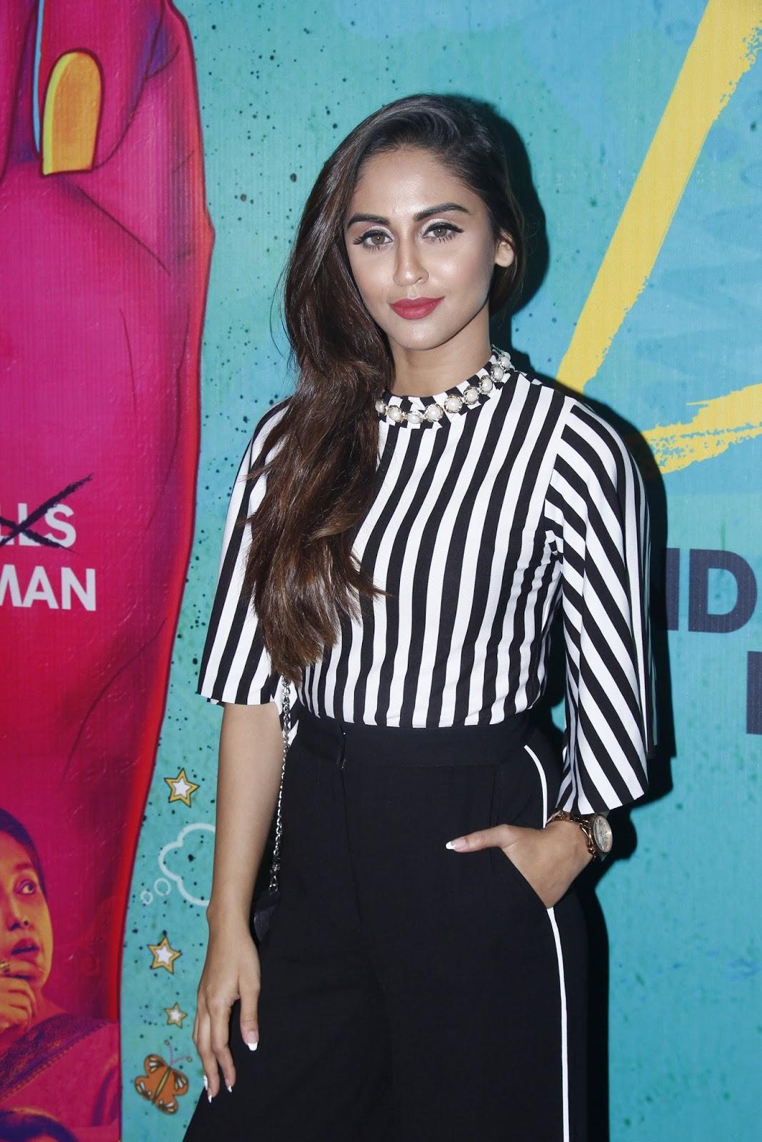 Celebrities Attend The Lipstick Under My Burkha Success Party Event
