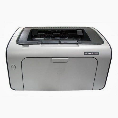 This Monochrome compact printer has a impress capacity of  Download Driver HP Laserjet P1007