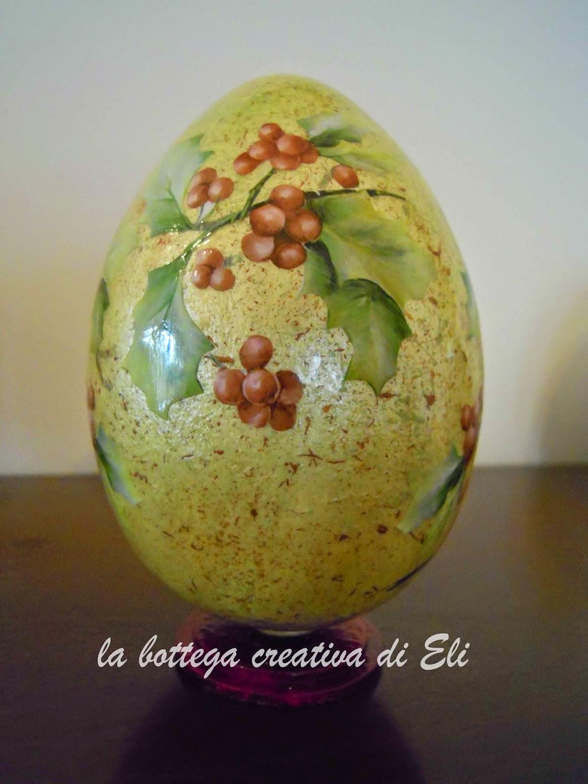 decorazione-su-uovo-di-polistirolo